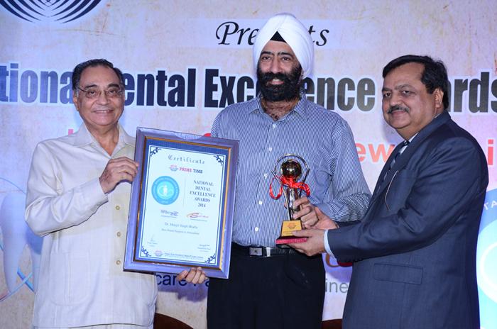 Prime Time Award